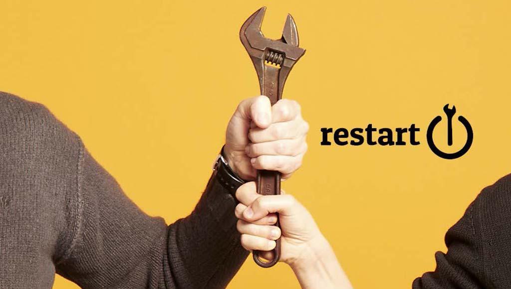restart project repair