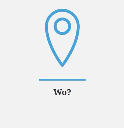 Wo kann ich spenden?