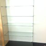 hochwertige Glasvitrine, Maße 177x100x44 wird gespendet