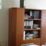 gespendet wird in Magdeburg ein Schreibtisch-Kirschbaum