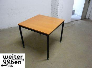 tisch berlin a095. Black Bedroom Furniture Sets. Home Design Ideas