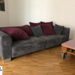 Sofa zu verschenken in Brandenburg