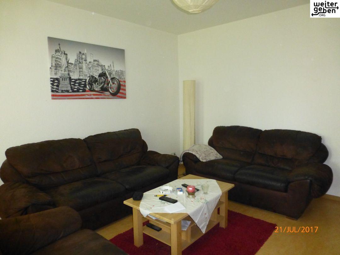 Couch – WeiterGeben.org