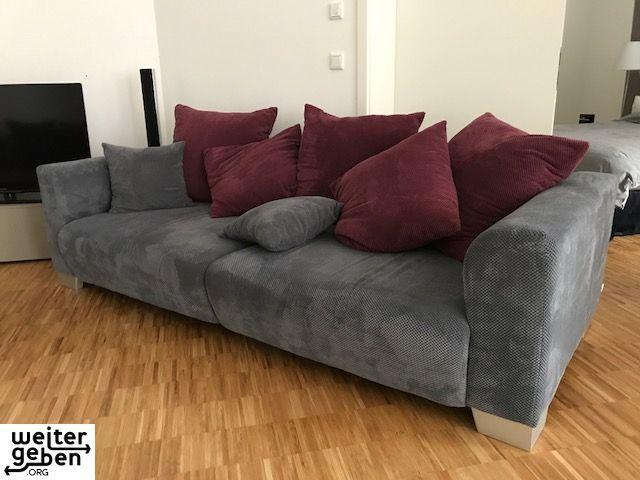 Gebrauchtes Sofa Berlin A102 Weitergebenorg