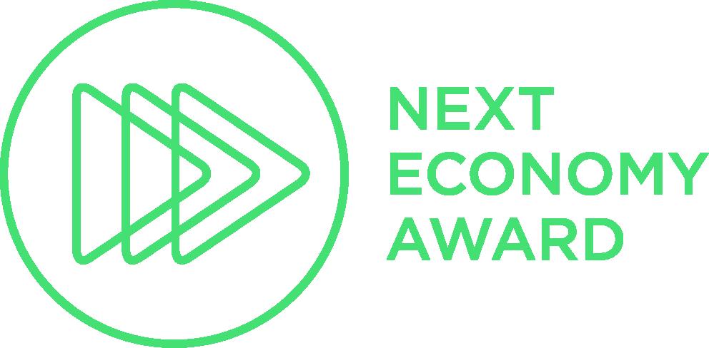 WeiterGeben.org ist Teilnehmer am Next Economy Awards 2017 für soziale Innovationen
