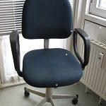 Bürostuhl wird in 10115 Berlin kostenfrei abgegeben