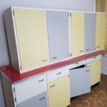 Retro Küchenschrank in Oberfranken