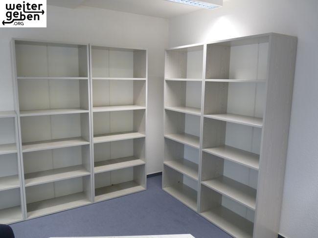 Büromöbel – WeiterGeben.org