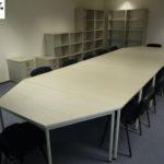 gespendet werden 7 Tische in Berlin