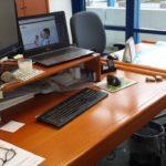Schreibtisch in Herzogenrath
