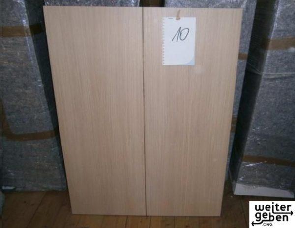 WeiterGeben.org vermittelt ein Sideboard im Raum Leverkusen