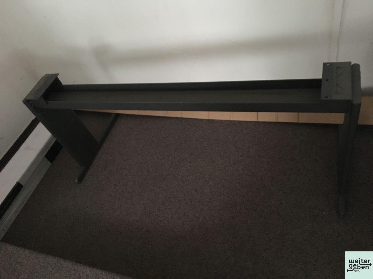 tischgestell brandenburg. Black Bedroom Furniture Sets. Home Design Ideas