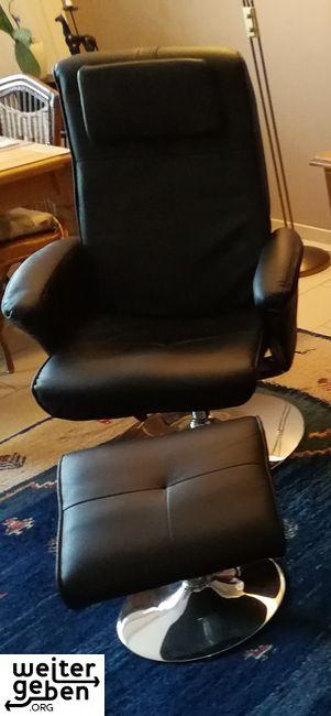 TV-Sessel in Idstein, gebraucht, sehr guter Zustand