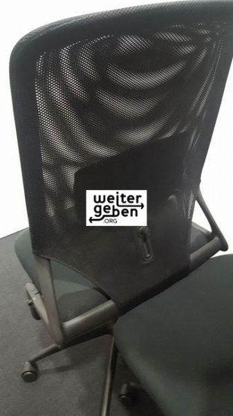 Bürostühle zu verschenken in München