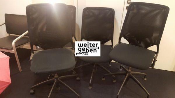 gebrauchte Besprechungsstühle in München