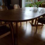Möbelspende aus Hamburg