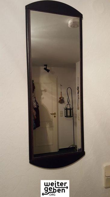 Spiegel in Hamburg Maße: 35 x 98