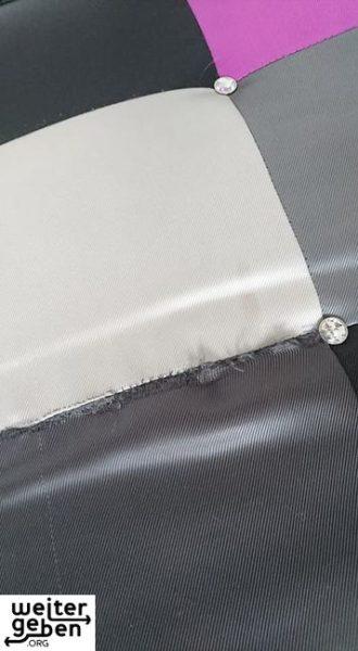 sofa reparaturbeduerftig, Nähe Frankfurt, Neu-Anspach