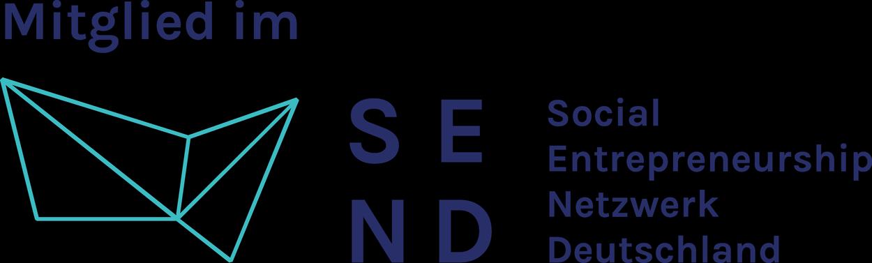WeiterGeben.org ist Mitglied im Verband Social Entrepreneurship Netzwerk Deutschland e. V.