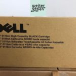 Farb-Laserdrucker inkl. Druckerpatronen zu verschenken in München