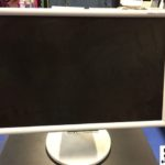 gespendet werden 20 große PC-Monitore in Berlin