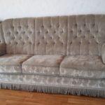 Senioren-Couch wird in Hessen gespendet