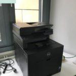 funktionsfähiger Drucker wird in Hessen gespendet