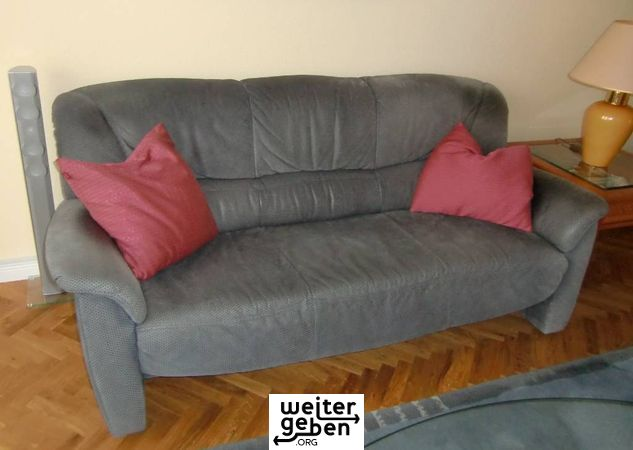 Couch in Berlin Landstadt Gatow