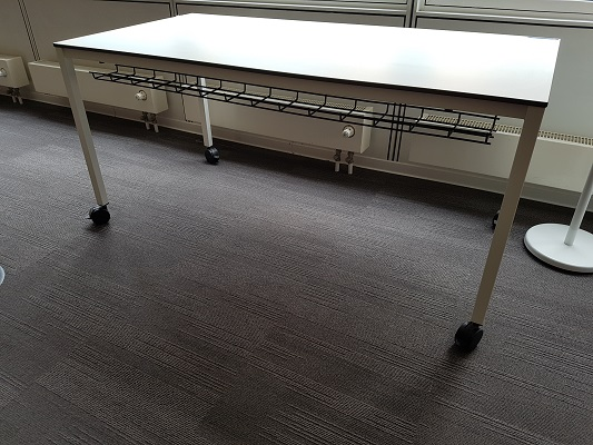 Tischspende