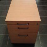 Möbelspende in Karlsfeld: Rollcontainer z.B. für Bürotisch