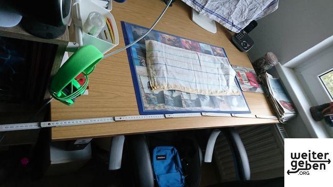 höhenverstellbarer Schreibtisch Berlin