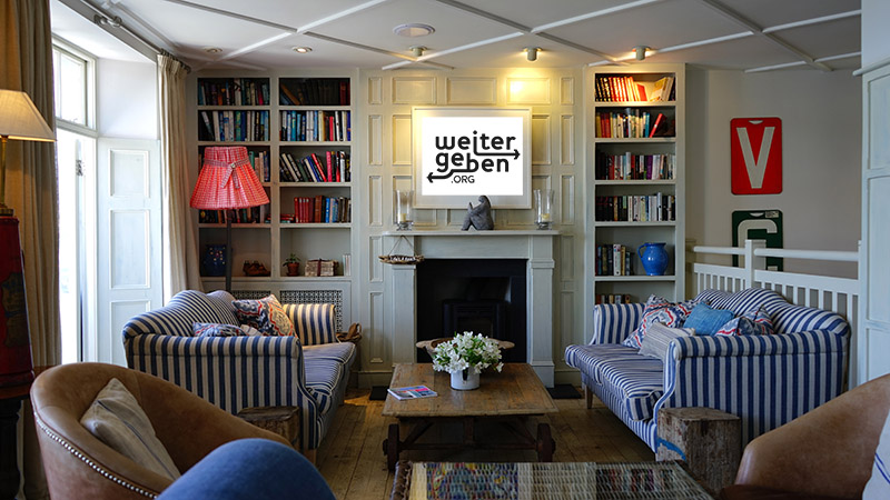 Möbel für Schlafzimmer und Wohnzimmer mieten