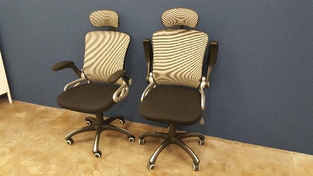 Möbelspende: 16x Bürostühle in 10969 Berlin