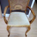 Antiker Stuhl in Marzahn-Hellersdorf