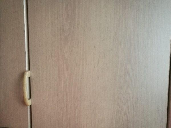 Detail Schlafzimmermoebel