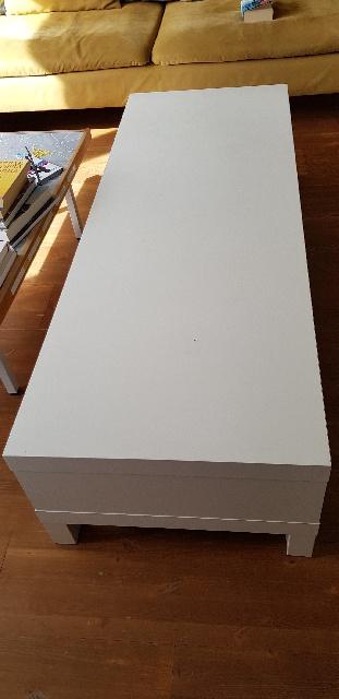 Spende: kleiner Ikea Tisch-Neukoelln Ikea-tisch in Neukoelln Berlin