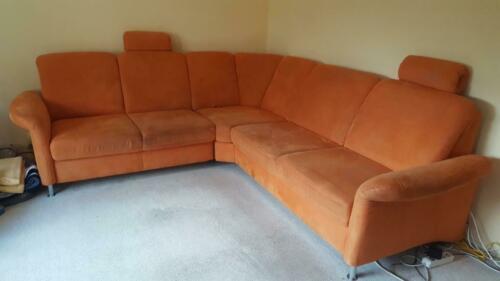 Ecksofa Möbelspende A190104