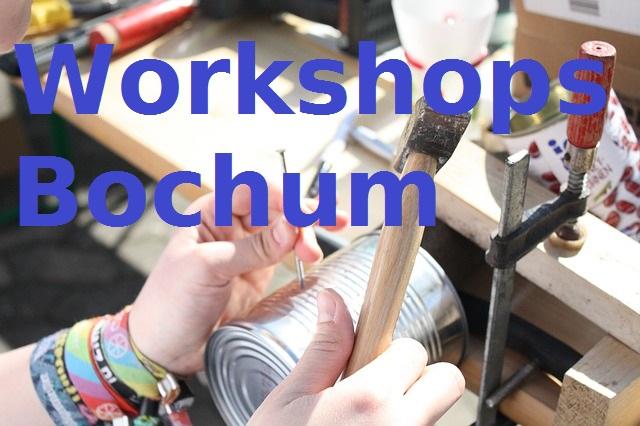 Hanseatische Materialverwaltung veranstaltet Workshops in Bochum