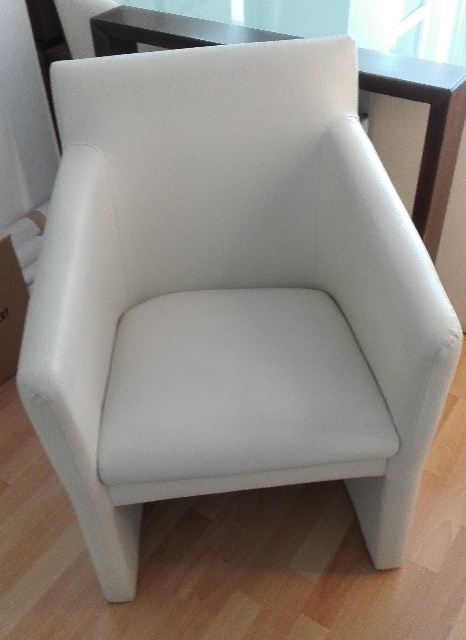 Spende 6x Stühle in Charlottenburg-Wilmersdorf
