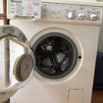 gespendet wird ein Waschtrockner der Marke Bauknecht WTE in Berlin Steglitz-Zehlendorf