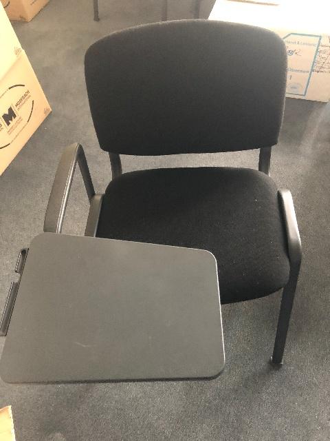 gebrauchte Seminarstühle in Essen / NRW