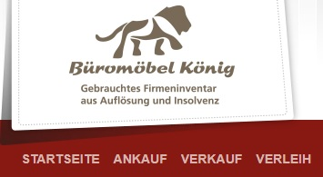 Büromöbel König Garching