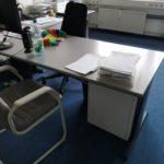 Spende Schreibtische in Bad Homburg