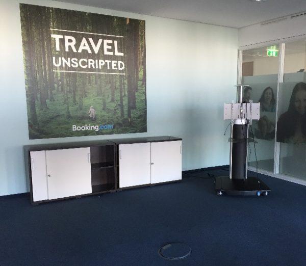 gespendet werden 2x Schiebetür-Sideboards in Berlin-Mitte - A190113