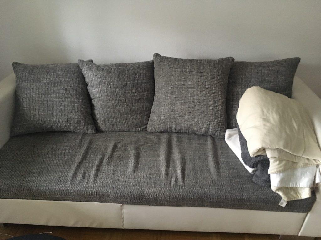 schönes Sofa in Berg am Laim / München A190131