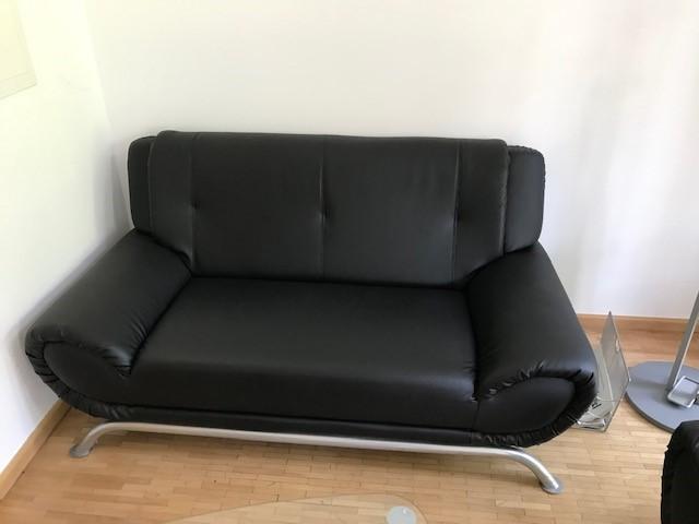 Couch in Berlin Friedrichshain-Kreuzberg