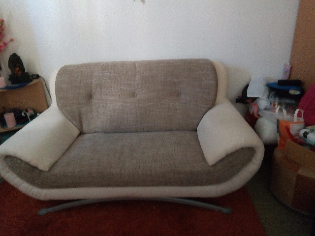 2er Sofa in Berlin Marienfelde