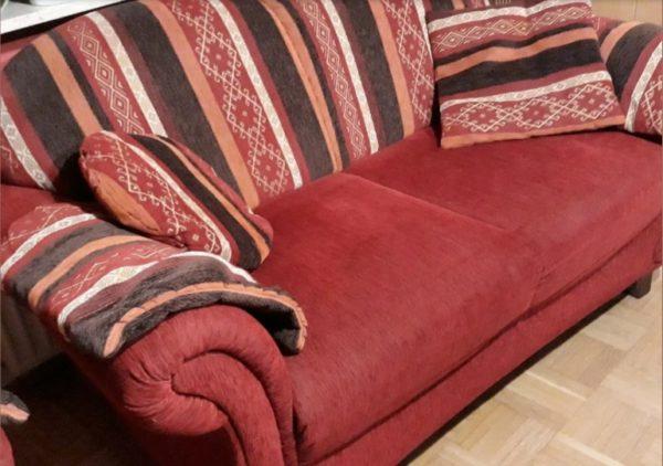 Spende schönes Sofa in Berlin