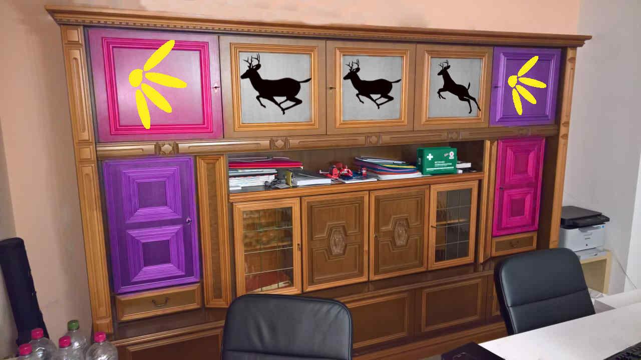 Verzeichnis: Möbel-Upcycler – wer kennt welche? – WeiterGeben.org