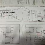 Küchenbauplan Nolte Küche